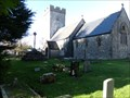 Image for Llanmaes Parish Churchyard - Vale of Glamorgan, Wales.