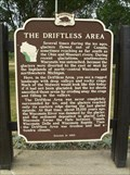 Image for The Driftless Area Historical Marker
