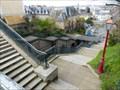 Image for Escaliers du Tunnel du Mans, Sarthe, France