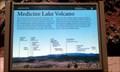 Image for Medicine Lake Volcano - Siskiyou County, CA