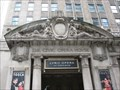 Image for Civic Opera Building Reliefs - Chicago, IL