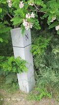 Image for Natick-Wayland, N-W3, Corner Stone