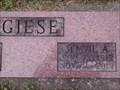 Image for 102 - Jennie Albertina Giese - Ashland WI USA