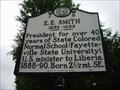 Image for E. E. Smith 1852-1933 - F-8
