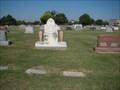 Image for 103 - Kerstin Anderson - Rose Hill Burial Park - OKC, OK