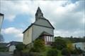 Image for Evangelische Kirche - Dreisbach, Hessen. Germany