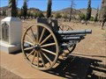 Image for 3-inch M1902 Field Gun - Bisbee, Arizona