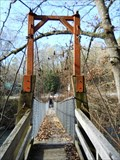 Image for Swinging Bridge - Sunshine, TN