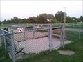 Image for Dog Park on de Salaberry blvd in D.D.O, P.Q, Canada