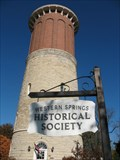 Image for Western Springs (IL) Water Tower