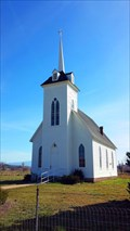 Image for Little Shasta Congregational Church - Little Shasta, CA