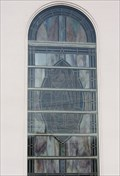 Image for Chapel-by-the-Sea Windows - Clearwater Beach, FL - USA