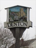 Image for Denton  Northant's
