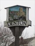 Image for Denton  Northant's