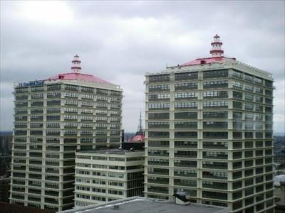 Hotels Near The Bank Of Kentucky Center