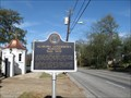 Image for Alabama's Governor's Mansion - Montgomery, Alabama