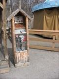 Image for Pittsburgh Zoo & PPG Aquarium Souvenir Pennies #1 (Carousel)
