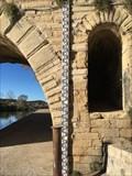 Image for Echelle hygrometrique du pont Tibere
