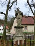 Image for St. John of Nepomuk / Sv. Jan Nepomucky - Netin, Czech Republic
