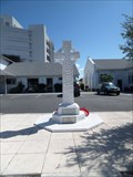 Image for World War I Memorial at Elmslie Memorial Church  -  George Town, Grand Cayman, Cayman Islands