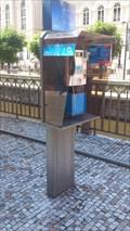 Image for Telefonni automat, Karlovy Vary, I. P. Pavlova