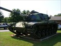 Image for M60A3 Tank ~ Athens Tennessee