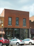 Image for Building at 114 N Willow - Harrison Courthouse Square Historic District - Harrison, Ar.
