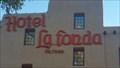 Image for Hotel LaFonda - Taos, NM