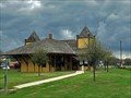 Image for Houston & Texas Central Depot - Hearne, TX