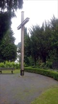 Image for Churchyard Cross - Oberbreisig - RLP - Germany