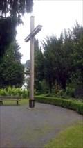 Image for Churchyard Cross - Oberbreisig - RLP - Germany