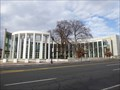 Image for Springfield Federal Courthouse - Springfield, MA
