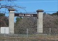 Image for Ohlone Cemetery Arch - Fremont, CA