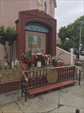 Image for St Mark Catholic Church Altar  - Richmond, CA