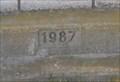 Image for Rainham White Church Memorial - 1987 - Fisherville, ON