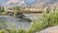 Image for Similkameen River Bailey Bridge - Keremeos, BC.