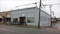 Image for Motor Shop Garage - Roseburg Downtown Historic District - Roseburg, OR