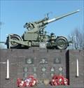 Image for Anti-Aircraft Gun - Swansea, Wales.