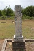 Image for J.T.F. Daniel - Long Branch Cemetery - Eastland County, TX