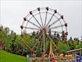 Image for Ferris Wheel & Roller Coaster - Cavendish, PEI