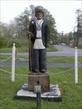 Image for Sequoyah Carving - Summerville, GA