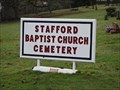 Image for Stafford Cemetery - Tualatin, OR