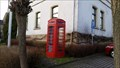 Image for Red Telephone Box - Nauort - Germany - Rhineland/Palatinate