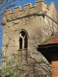 Image for Stony Stratford - St Mary's Tower.