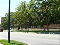 "Image for Hamilton Community Schools ""High School"" Building, Holland, Michigan"