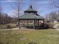 Image for Wilson Park Gazebo - Fayetteville AR