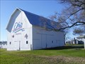 Image for Marion County Ohio Bicentennial Barn