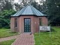 Image for Autobahnkapelle St. Raphael - Neuss, NRW, Germany