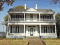 Image for Stinson, John, R., House - Marshall, TX