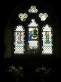 Image for Windows, St. Michael's Church, Rochford, Worcestershire, England